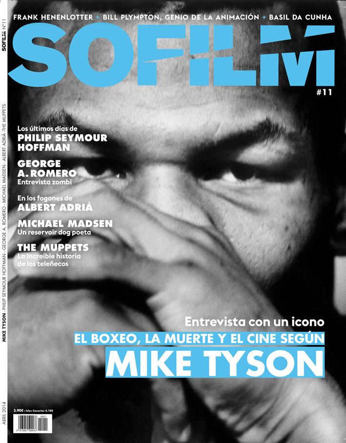 Sofilm #11 – Mike Tyson