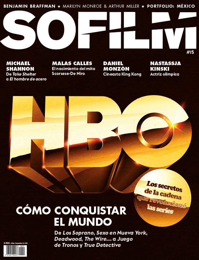 Sofilm #15 – El imperio HBO