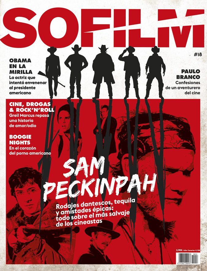 Sofilm #18 – Sam Peckinpah