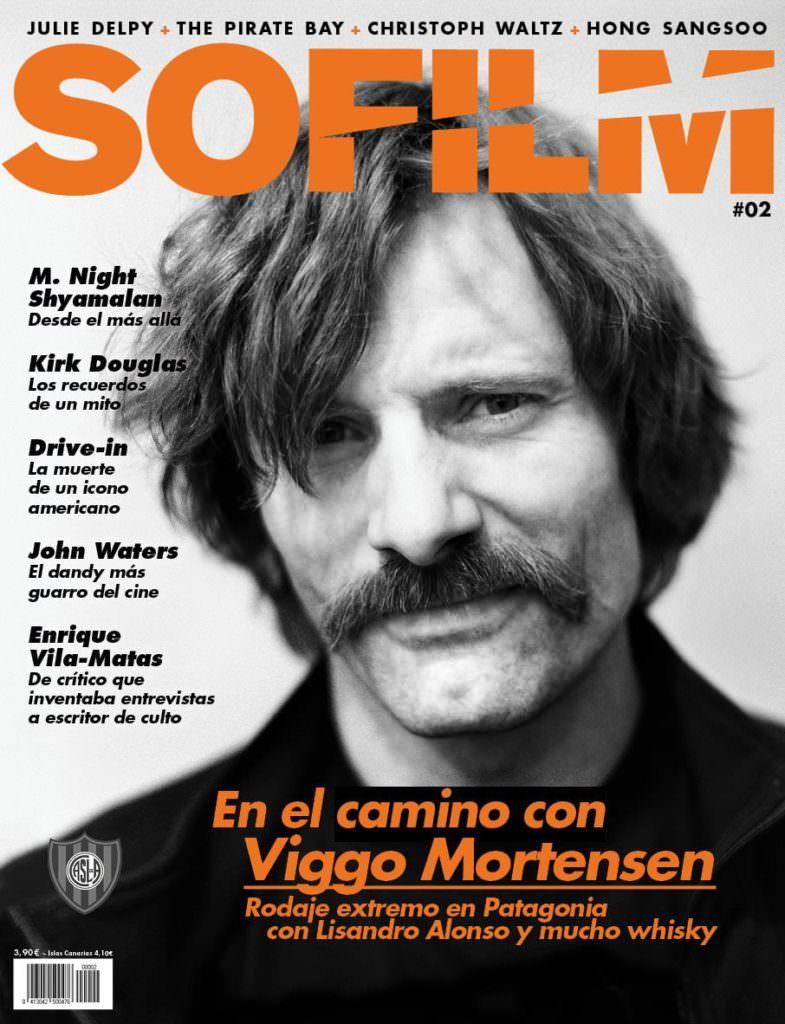 Sofilm #2 – Viggo Mortensen