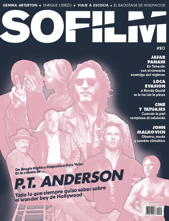 Sofilm #20 – P.T. Anderson