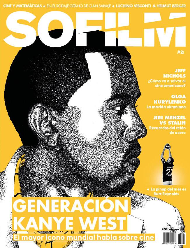 Sofilm #21 – Generación Kanye West