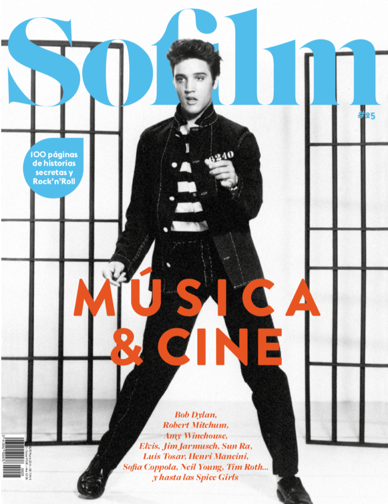 Sofilm #25 – Música & Cine