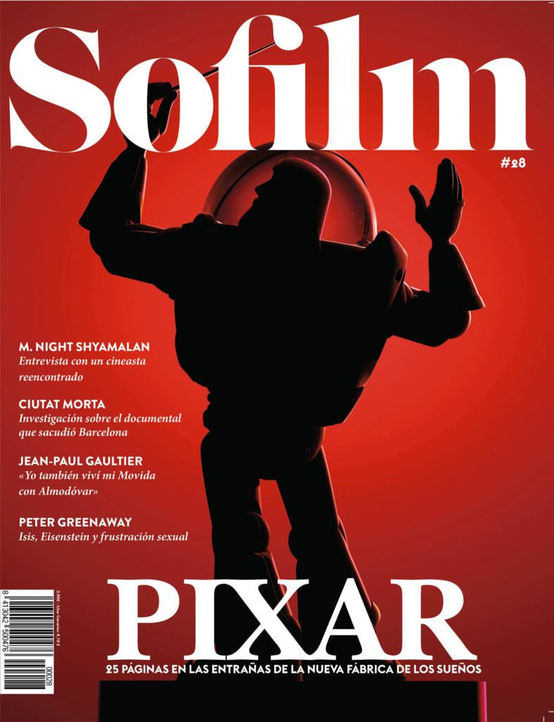 Sofilm #28 – Pixar