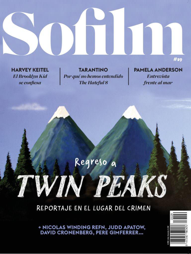 Sofilm #29 – Regreso a Twin Peaks