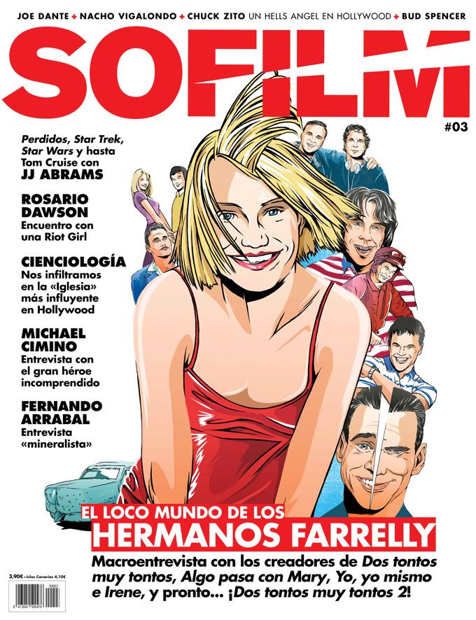 Sofilm #3 – Hermanos Farrelly