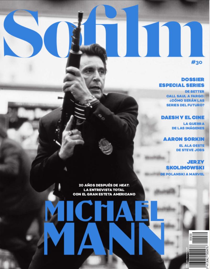 Sofilm #30 – Michael Mann