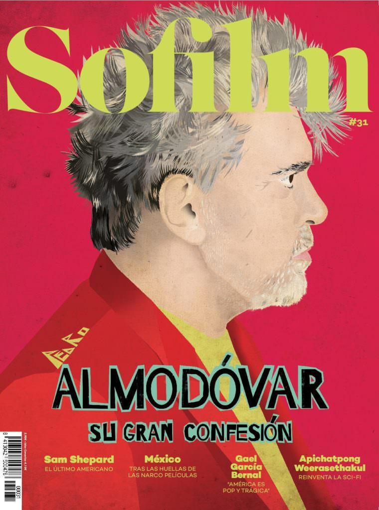 Sofilm #31 – Pedro Almodóvar