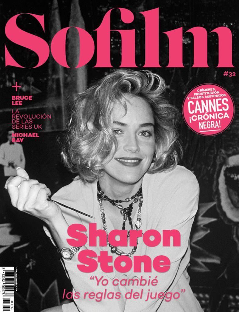 Sofilm #32 – Sharon Stone
