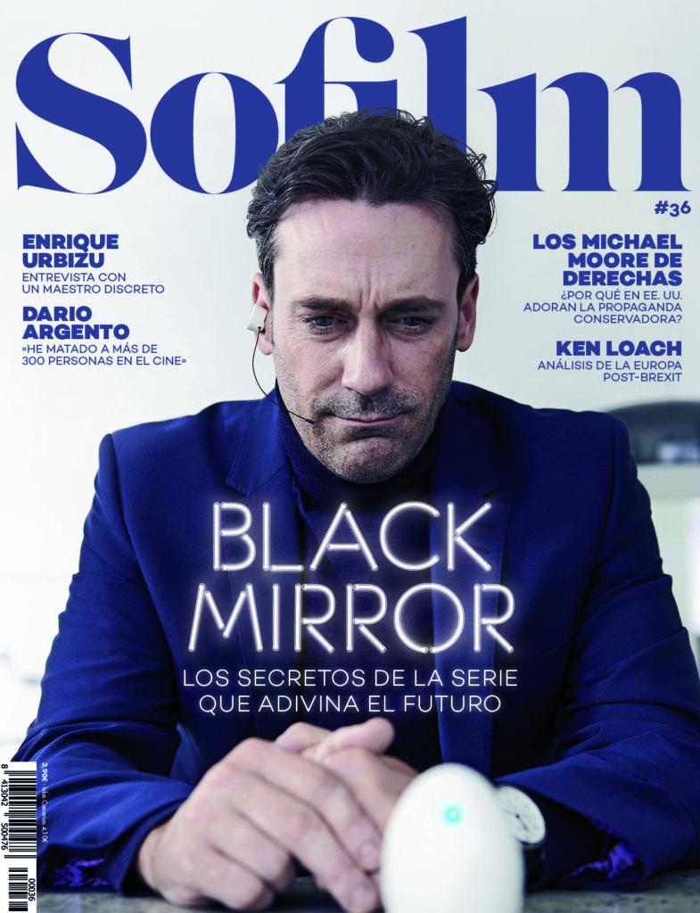 Sofilm #36 – Black Mirror