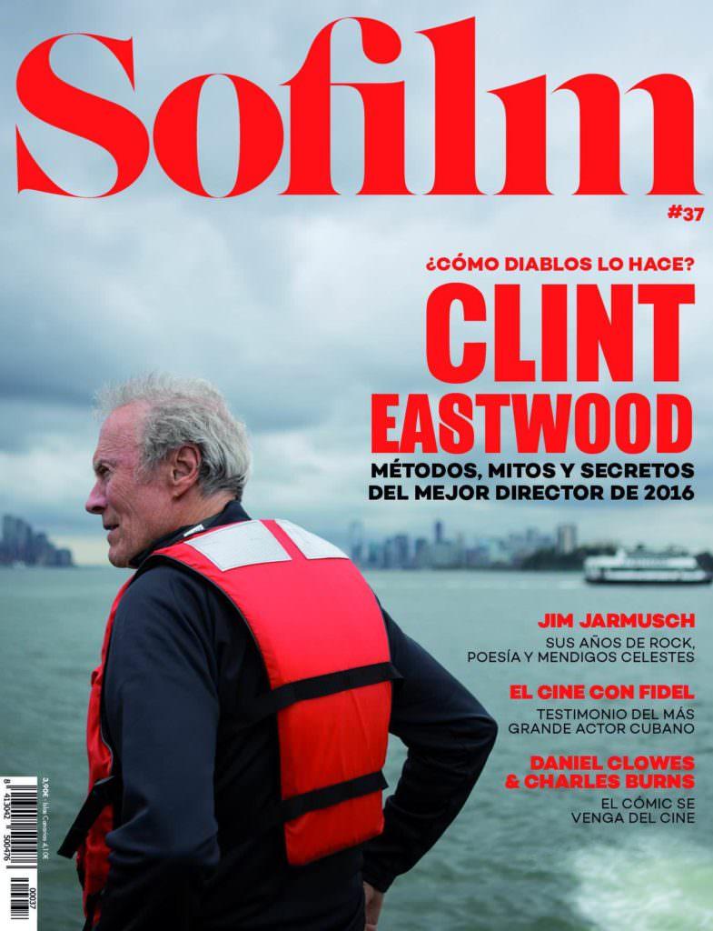 Sofilm #37 – Clint Eastwood