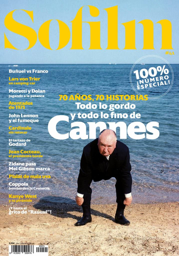 Sofilm #41 – Cannes