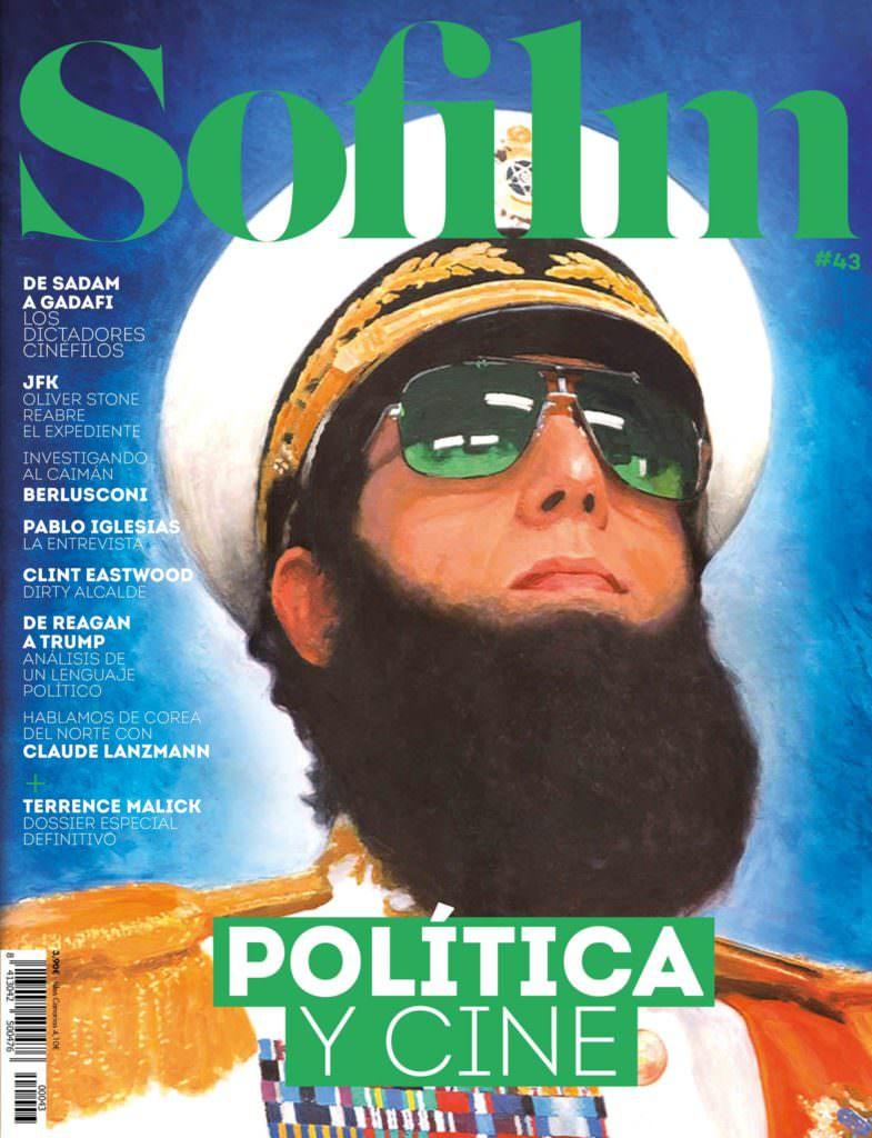 Sofilm #43 – Política & Cine