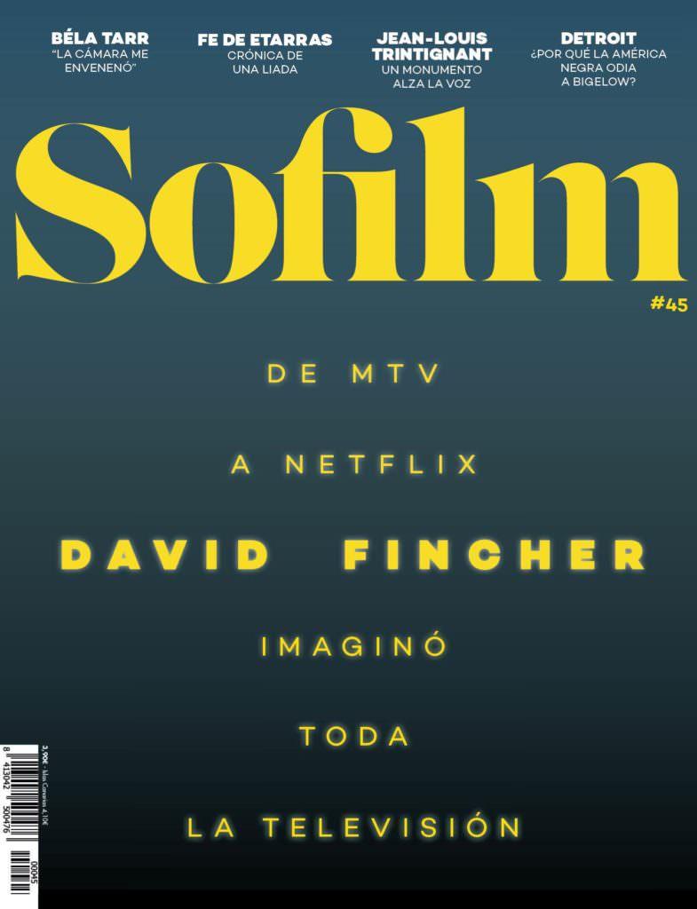 Sofilm #45 – David Fincher