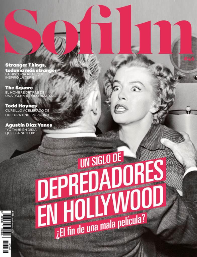 Sofilm #46 – Un siglo de depredadores en Hollywood