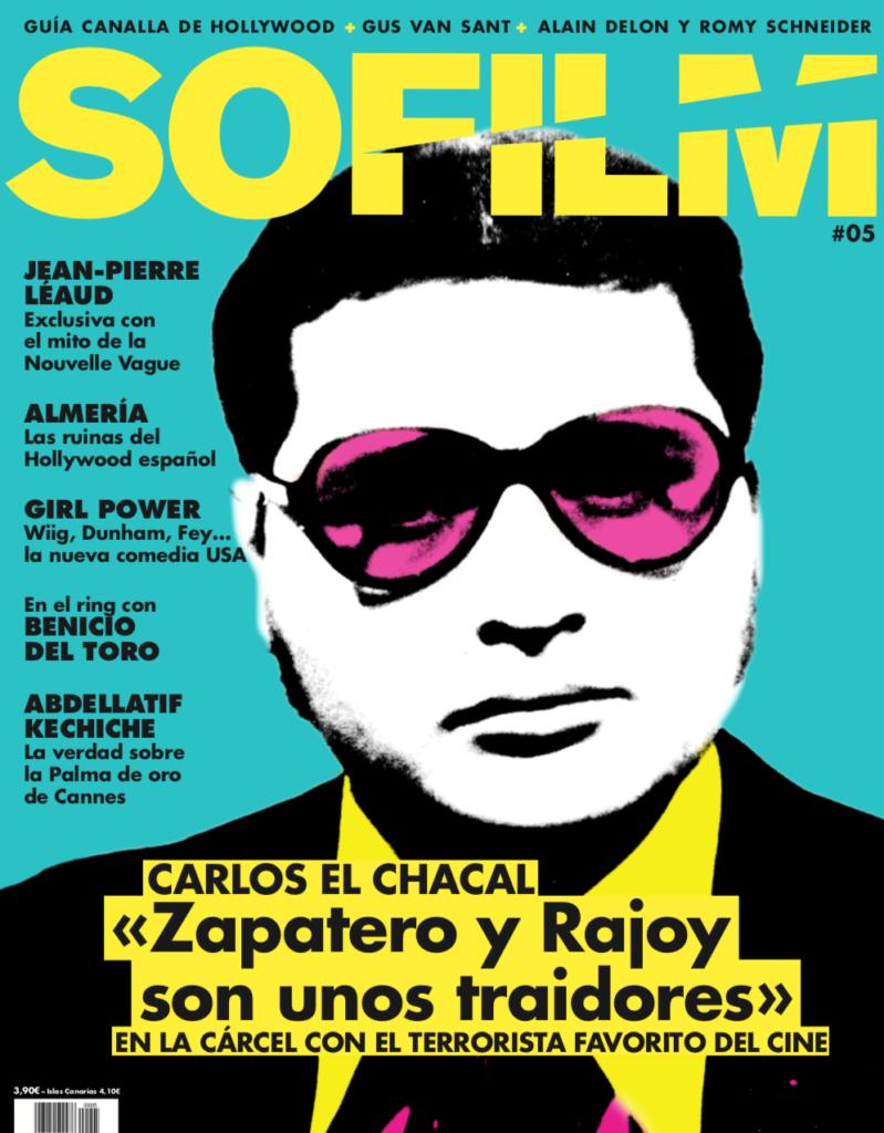Sofilm #5 – Carlos El chacal