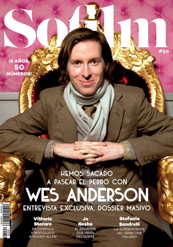 Sofilm #50 – Wes Anderson