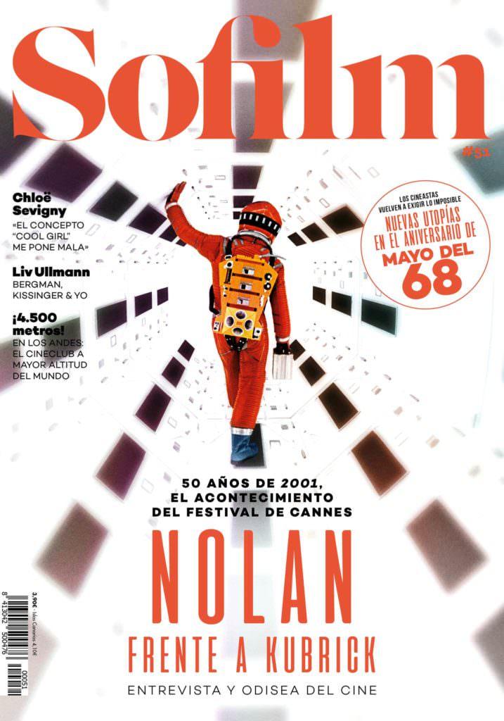 Sofilm #51 – Nolan frente a Kubrick