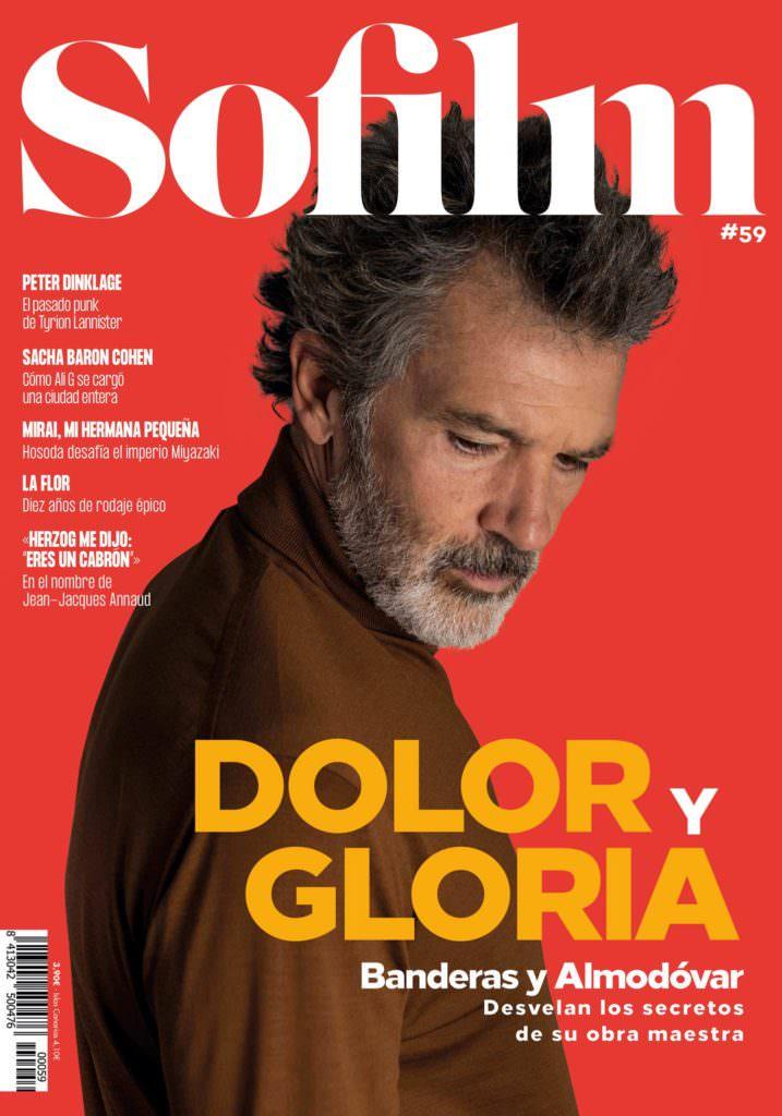 Sofilm #59 – Dolor y gloria