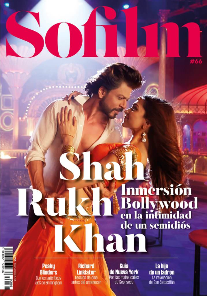 Sofilm #66 – Shah Rukh Khan, inmersión en Bollywood