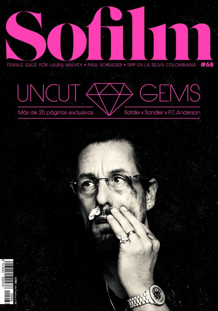 Sofilm #68 – Uncut Gems