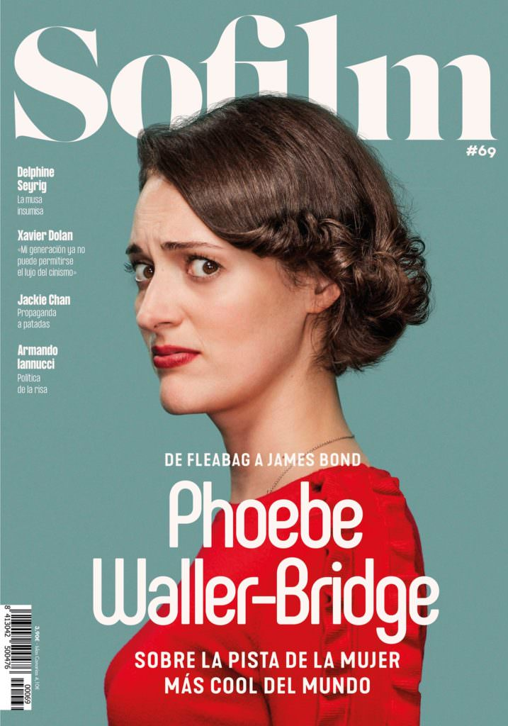 Sofilm #69 – Phoebe Waller-Bridge