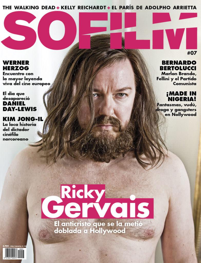 Sofilm #7 – Ricky Gervais