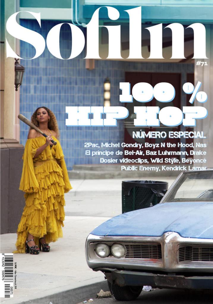Sofilm #71 – 100% Hip Hop