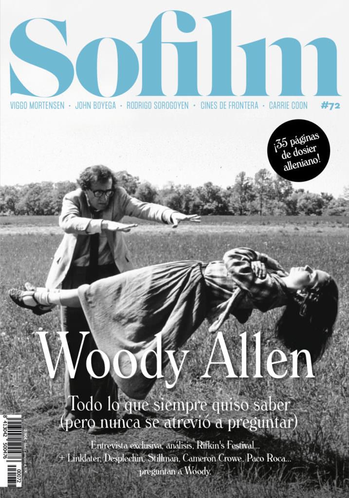 Sofilm #72 – Woody Allen