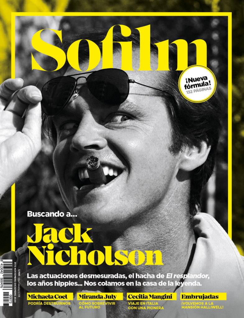 Sofilm #73 – Jack Nicholson