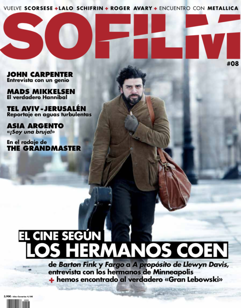 Sofilm #8 – Los hermanos Coen
