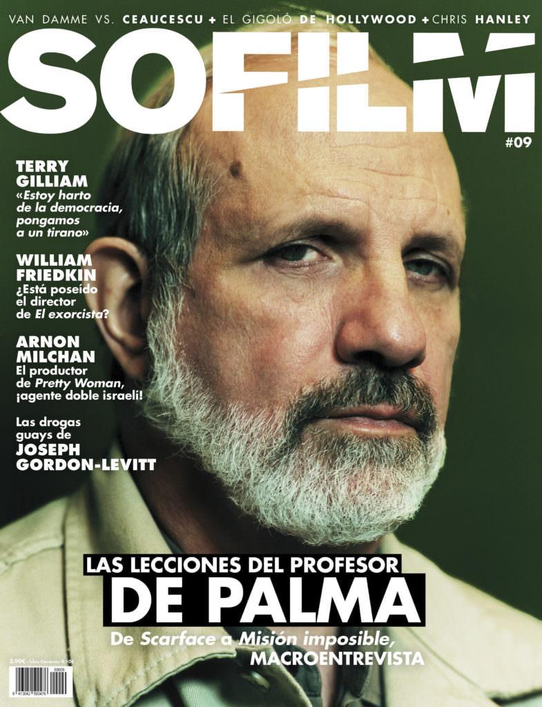 Sofilm #9 – De Palma