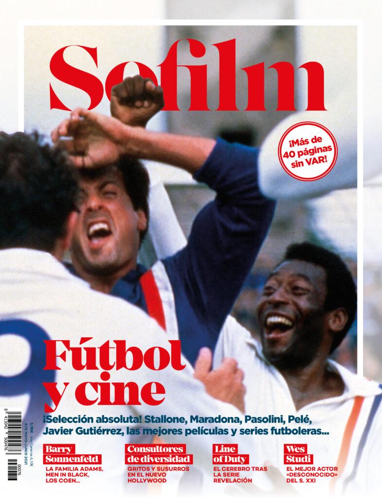 Sofilm #76 – Fútbol y cine