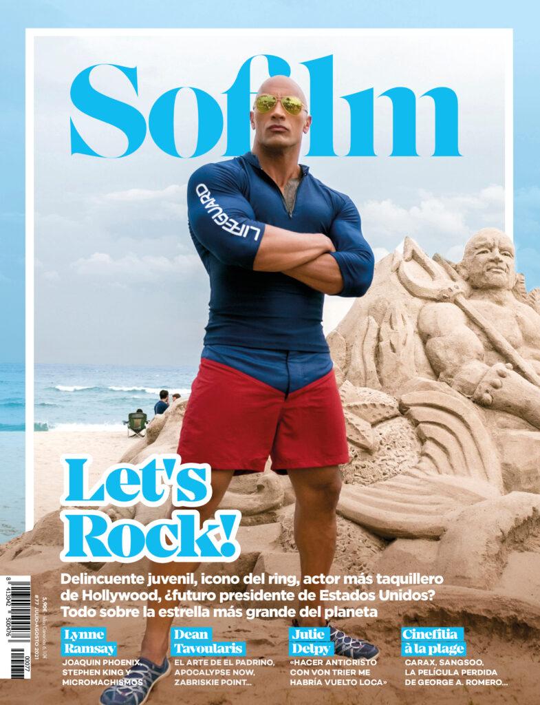 Sofilm #77 – The Rock
